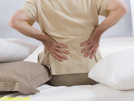درمان رگ سیاتیک با ورزش