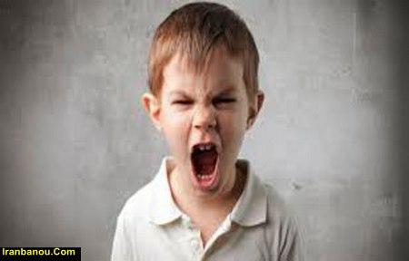 تاثیر خشم بر روان