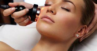 لیزر پوست برای روشن شدن