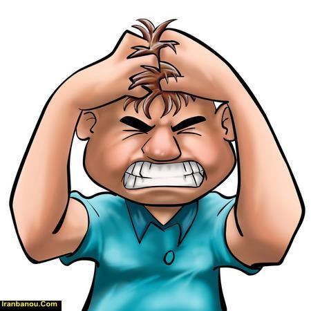 کنترل خشم در محیط کار