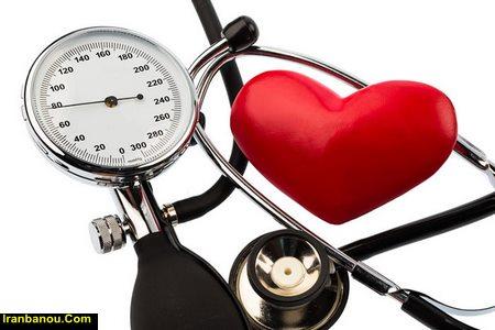 فشار خون چیست pdf