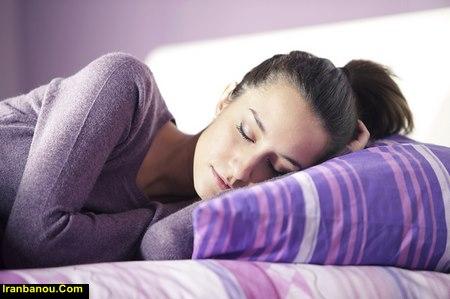 تعبیر دیدن شخصی در خواب