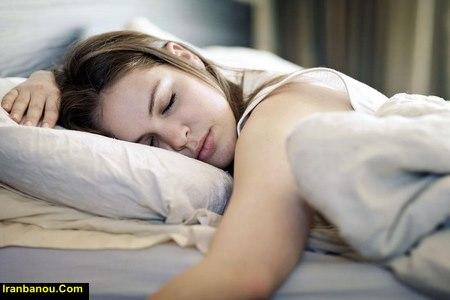 بهترین حالت خوابیدن برای قلب