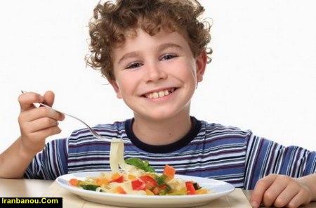 برنامه غذایی ون دو کار