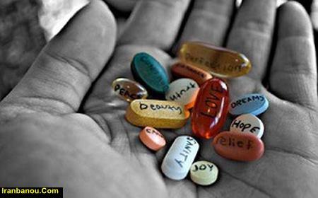 بهترین داروی ضد افسردگی