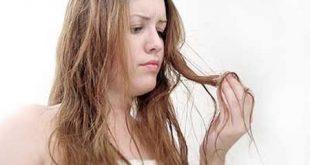 تقویت مو قبل از دکلره