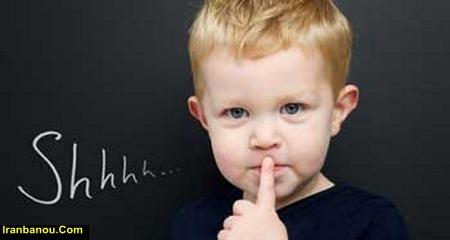 دروغگویی در کودکان پیش از دبستان
