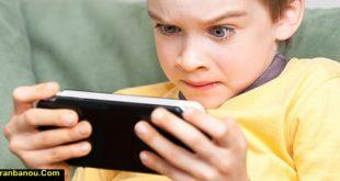 تحقیق در مورد مزایا و معایب بازی های رایانه ای