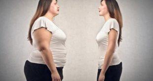 کاهش وزن سریع در یک ماه