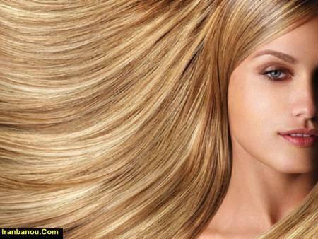بهترین نرم کننده موی رنگ شده