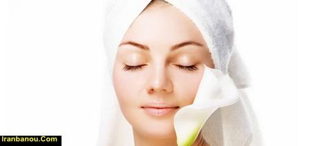 تحقیق در مورد مراقبت از پوست