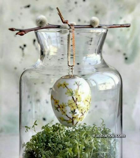 انواع بذر سبزه عید