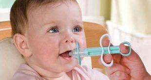 درمان رفلاکس معده نوزادان دکتر روازاده
