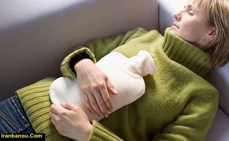 درمان تنبلی تخمدان با طب سنتی