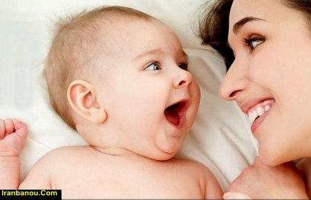 کتاب مراقبت از نوزاد