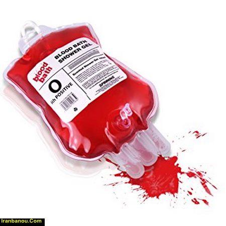 درمان کم خونی با غذا