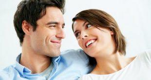 ارتباط خوب با همسر