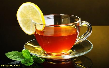 بهترین زمان خوردن چای سفید