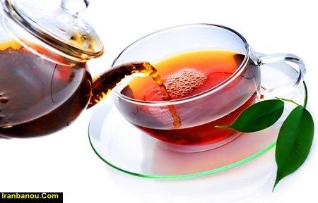 چای سفید چه طبعی دارد