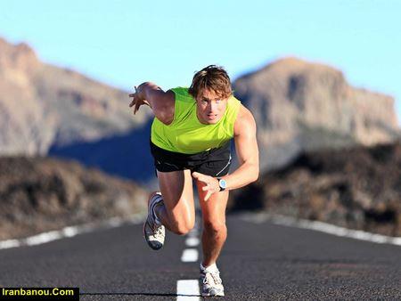 مقاله تاثیر ورزش بر سلامتی