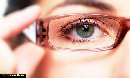 تحقیق درباره ى مراقبت از چشم