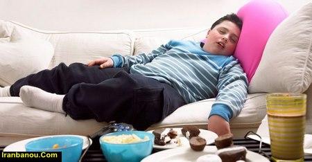 راههای چاق شدن اندام