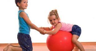 نقش ورزش در شخصیت و سلامت doc