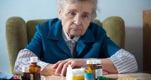تحقیق در مورد سالمندان