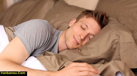 روش های سریع به خواب رفتن