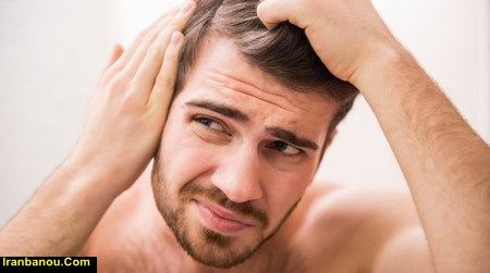 داروی گیاهی برای پرپشت شدن موی سر