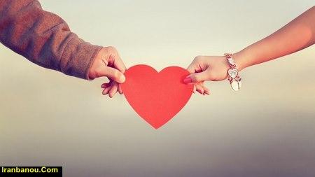 متن عشق واقعی