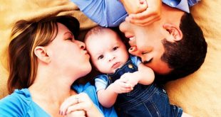 رابطه عاطفی مادر و پسر