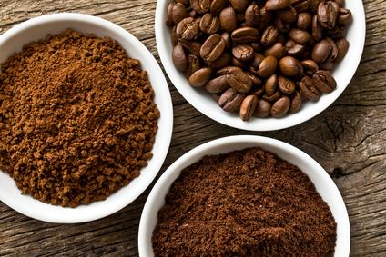 قیمت هر کیلو قهوه
