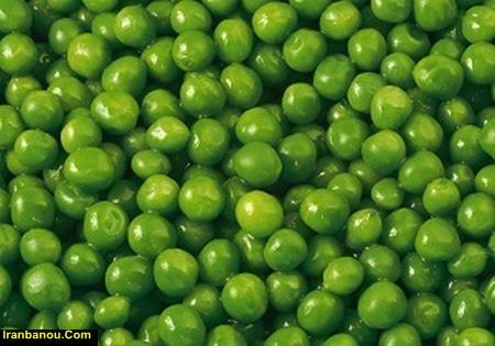 گوجه سبز در بارداری