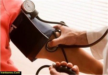 تحقیق درباره فشار خون