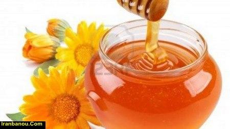 بهترین زمان خوردن عسل