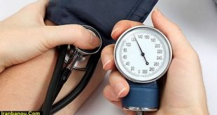 فشار خون سیستولیک و دیاستولیک چیست؟