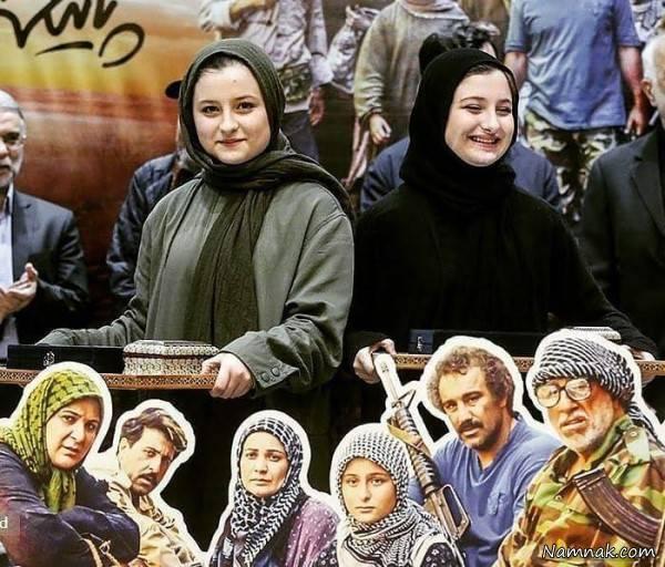 بازیگران پایتخت