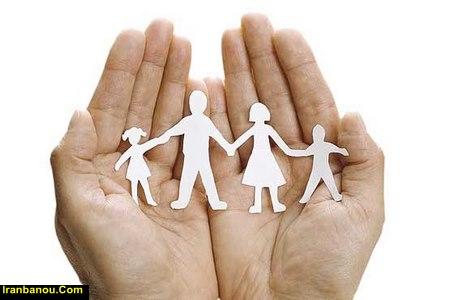 رابطه شوهر با خانواده زن