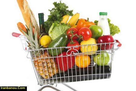 خرید مواد غذایی به قیمت کارخانه