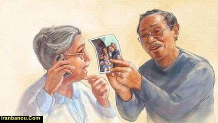 راههای جلوگیری از پیشرفت آلزایمر