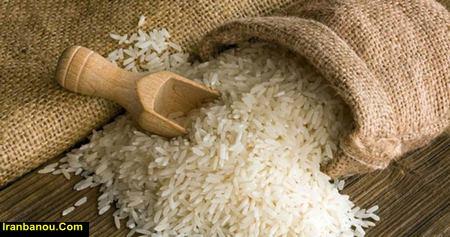 مدت نگهداری برنج خیس شده