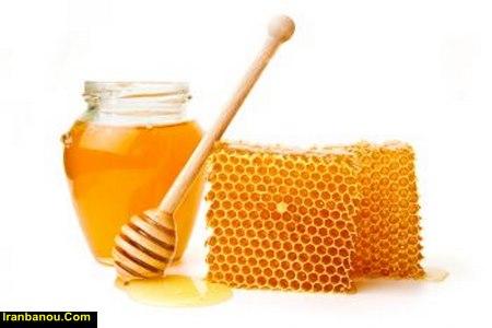 آیات قرآن درباره عسل