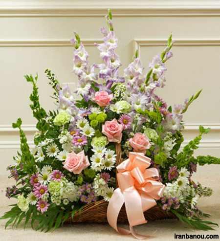 دسته گل خواستگاری با گل رز