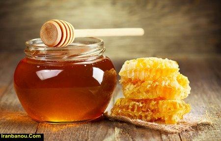 خواص عسل در روایات