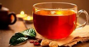 طبع چای سبز در طب سنتی