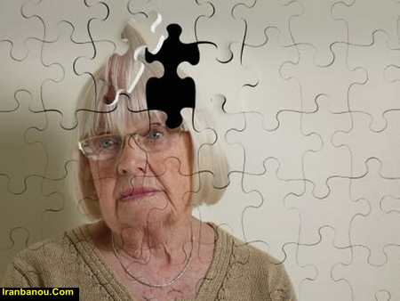 مواد غذایی برای پیشگیری از آلزایمر