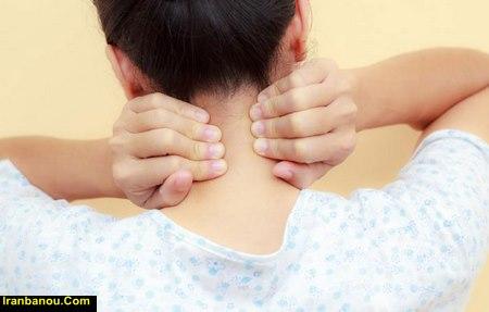 آرتروز دست و گردن