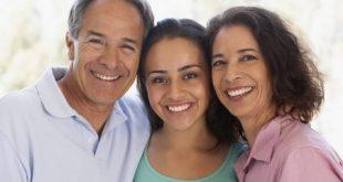 حد و حدود رابطه با خانواده شوهر