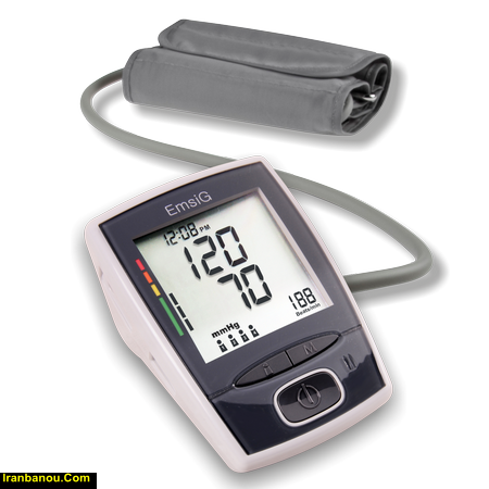 بهترین مارک دستگاه فشار خون دیجیتال